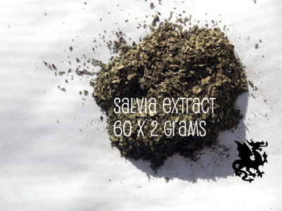 2G 60x Standardized Salvia Extract