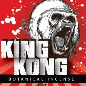 King kong herbal Spice