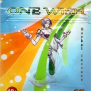 One Wish Herbal Incense 3 Gram Pack