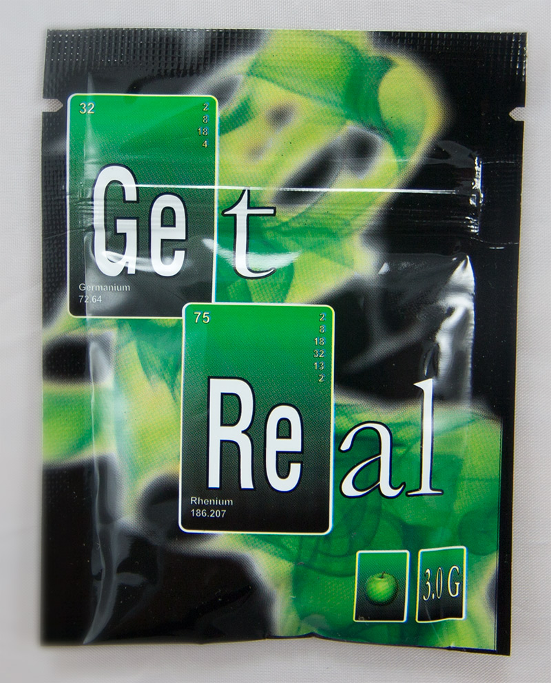 Get Real Herbal Incense 3G
